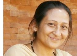 susan-kathmandu-tour-guide