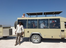 shadreck-windhoek-tour-guide