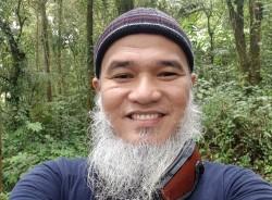david-pekanbaru-tour-guide