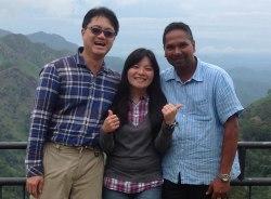 shermal-negombo-tour-guide