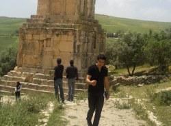 emir-hammamet-tour-guide