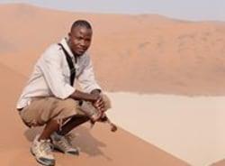 mbiundjakujeforster-windhoek-tour-guide