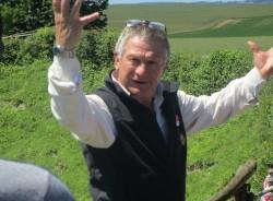 allan-normandycoast(battlefield)-tour-guide
