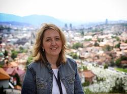 danijela-sarajevo-tour-guide