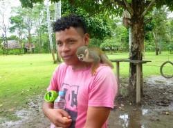 michel-iquitos-tour-guide