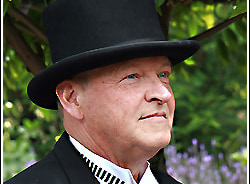 john-auckland-tour-guide