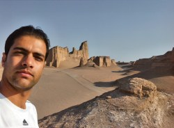 alireza-shiraz-tour-guide