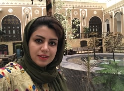 sepideh-yazd-tour-guide