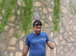 amir-tehran-tour-guide