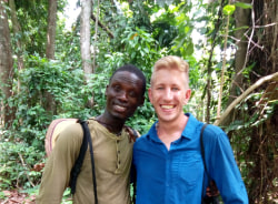 afriyie-kumasi-tour-guide