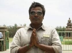 sankaran-mahabalipuram-tour-guide