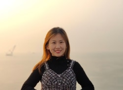 jenny-qingdao-tour-guide