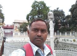 ashish-agra-tour-guide