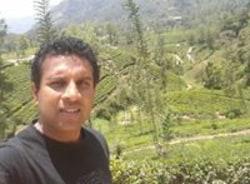 pradeep-gampaha-tour-guide