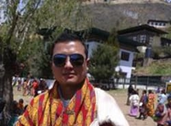 chenga-paro-tour-guide