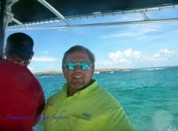 james-eleuthera-tour-guide