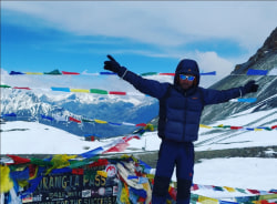 manoj-annapurna-tour-guide