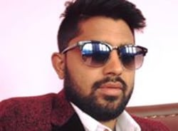 arjun-mounteverest-tour-guide
