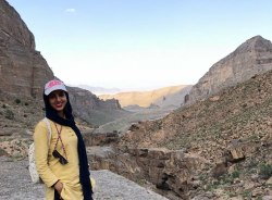 nahid-yazd-tour-guide
