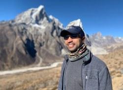 nimesh-kathmandu-tour-guide