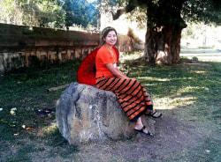 floriane-yangon-tour-guide