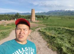 tynchtyk-biskek-tour-guide