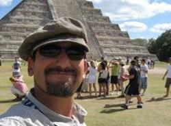 david-cancun-tour-guide
