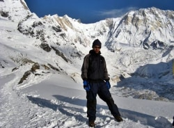 ashok-pokhara-tour-guide