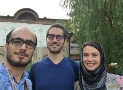 hamidreza-tehran-tour-guide