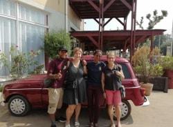 elodieetmanantsoa-antsirabe-tour-guide