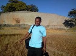 godfrey-masvingo-tour-guide