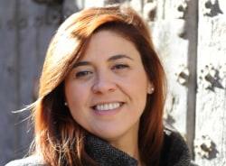 cristina-ciudadreal-tour-guide