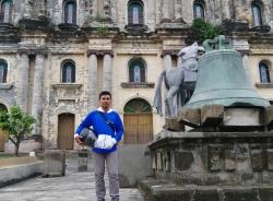 ronnel-manila-tour-guide