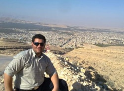 yahya-shiraz-tour-guide