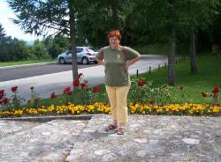 danica-maribor-tour-guide