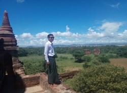 david-bagan-tour-guide
