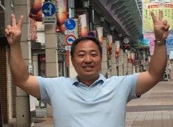 xiaojun-shanghai-tour-guide