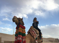 sarah-yazd-tour-guide