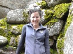 krista-sequoianationalpark-tour-guide
