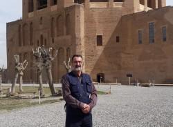 kamran-tehran-tour-guide