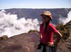 alyzza-puertoayacucho-tour-guide