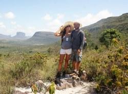 luana-chapadadiamantinanationalpark-tour-guide