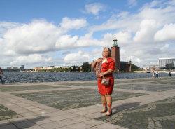 cristina-stockholm-tour-guide