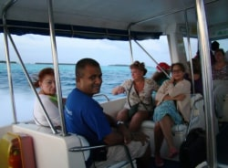 sumedha-male-tour-guide