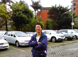 mike-taipei-tour-guide