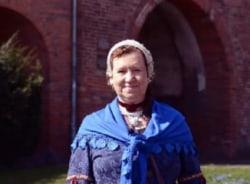 christa-lubeck-tour-guide