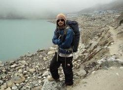 rajendra-mounteverest-tour-guide