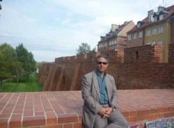 hossein-tehran-tour-guide