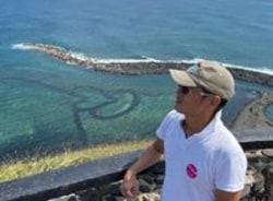 norman-taipei-tour-guide