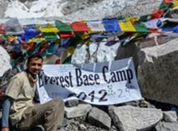 dipak-everestbasecamp-south-tour-guide